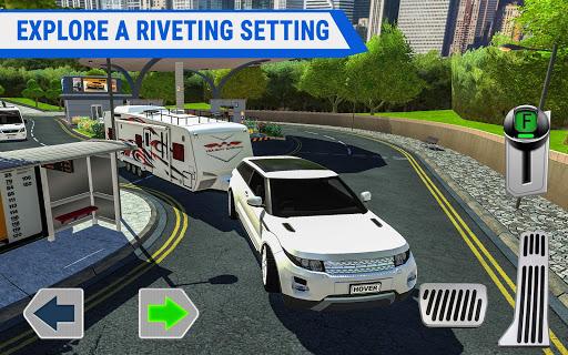 Multi Floor Garage Driver  Screenshots 12