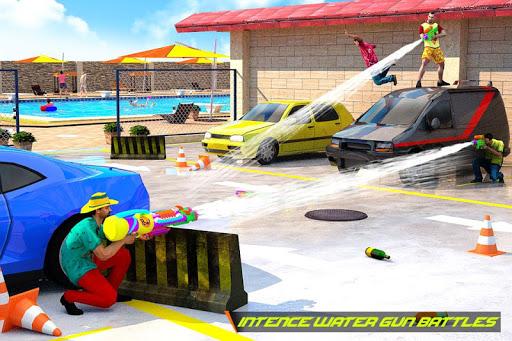 Pool Party Gunner FPS u2013 New Shooting Game 2018 screenshots 4
