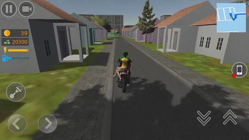Ojol The Game apktram screenshots 5
