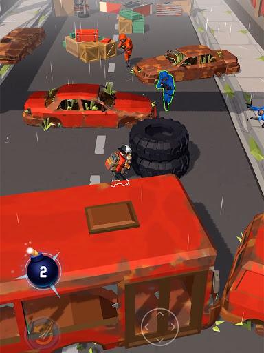 LegendArya screenshots 7