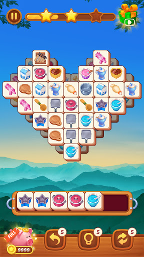 Tile Frenzy: Triple Crush & Tile Master Puzzle  screenshots 4