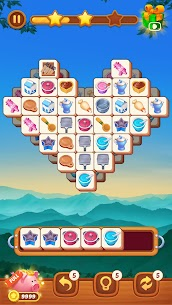 Tile Frenzy: Triple Crush & Tile Master Puzzle 4