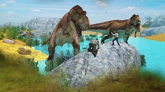 Dinosaur Hunter 2021: Dinosaur Games 3