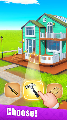 My Home My World: Design Games  screenshots 9