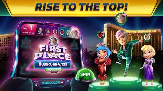 MGM Slots Live – Vegas 3D Casino Slots Games Apk Download 4