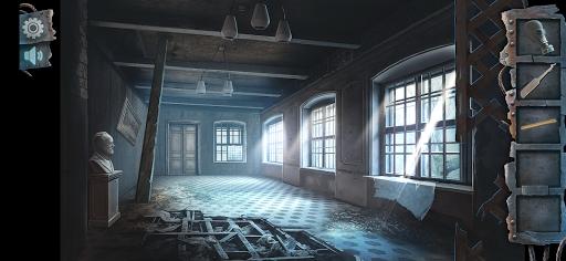 Scary Horror Escape apkslow screenshots 12