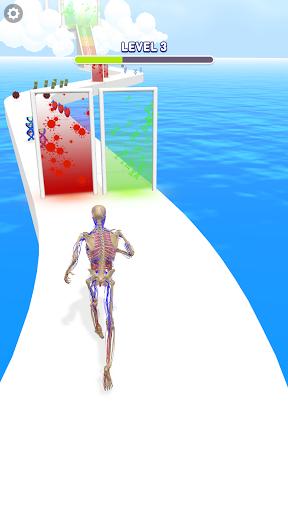 Human Run 1.0.44 screenshots 6