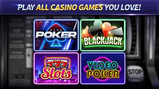 Blackjack 21: House of Blackjack 1.7.1 screenshots 5