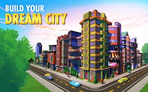 Merge City – Building Simulation Game 1.0.2366 1