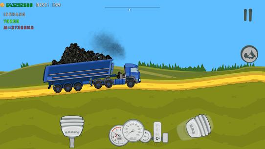 Trucker – Overloaded Trucks Racing 1