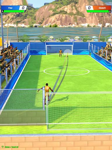 Soccer Clash: Live Football  screenshots 7