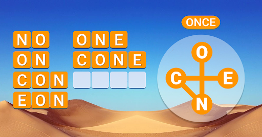 Word Connect - Free offline Word Game 2021 1.1.2 screenshots 5