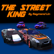 The Street King: Open World Street Racing