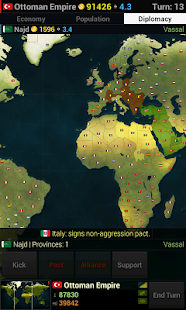 Age of Civilizations Lite Screenshot