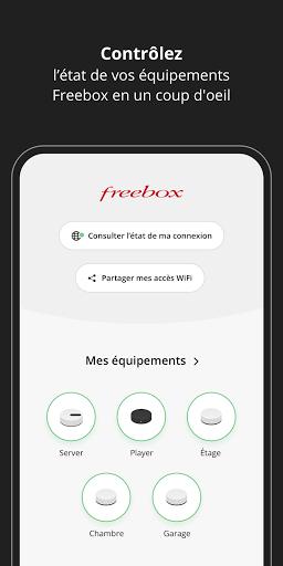 Freebox Connect screenshots 1