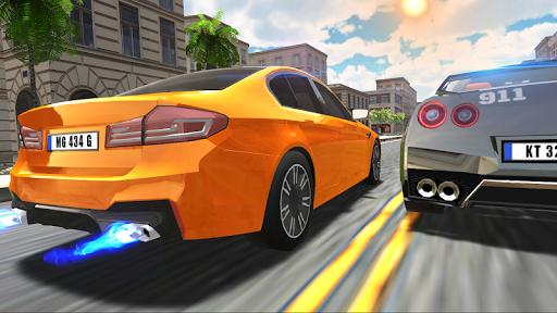 City Crime Online Apkfinish screenshots 14