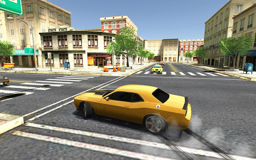 City Drift 1.2 Screenshots 1