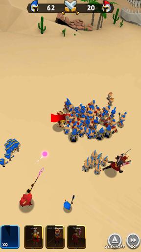 King of war: Legiondary legion 1.06 screenshots 5