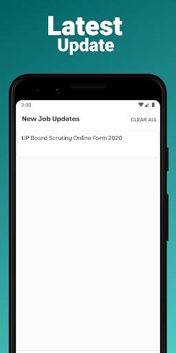 Sarkari Jobs App, Sarkari Result, Naukri App 2021 android2mod screenshots 8