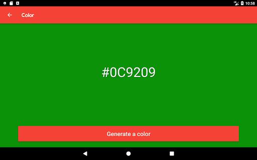 Randomizer+ Random Pick Generator - Decision Maker android2mod screenshots 11