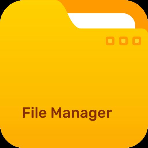 File Manager 2021, File Explorer Free