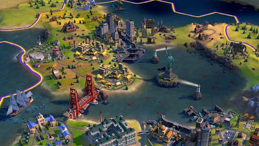 Civilization VI - Build A City | Strategy 4X Game  Screenshots 3