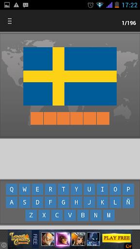 fun with flags challenge screenshot 2
