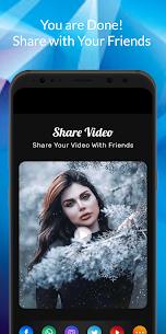 تحميل تطبيق MV Master تصميم الفيديوهات للاندرويد 4