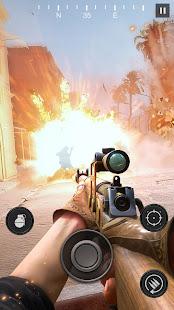 Critical Strike : Offline Game Apkfinish screenshots 14