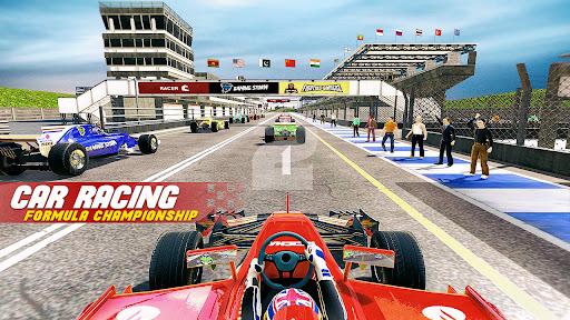 Formula Car Driving Games - Car Racing Games 2021 1.0.0 screenshots 7
