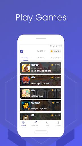 PPR - Power Play Rewards  screenshots 9