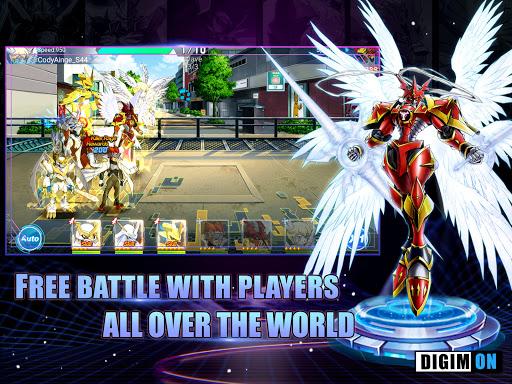 Summoned Evolution:Fight screenshots 5