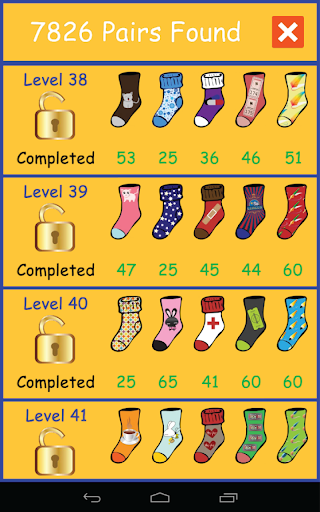 Odd Socks 4.4.2 screenshots 15