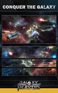 Galaxy Reavers - Starships RTS 1.2.22 Screenshots 17