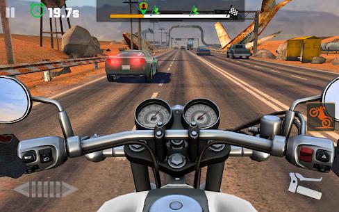 Moto Rider GO  Highway Traffic Apk İndir 1