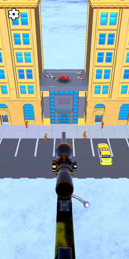 Super Sniper 2: Zombie City 1.8.2 screenshots 2