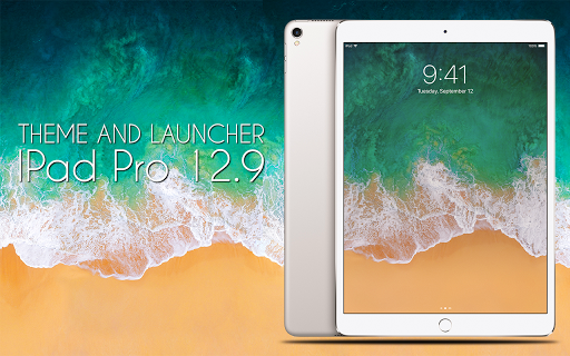 Theme for iPad Pro 12.9 1.0.2 screenshots 1