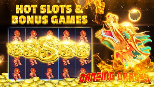 who starred in casino Slot