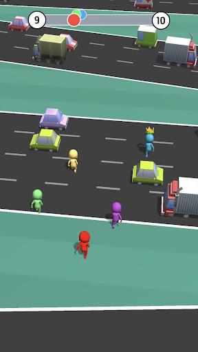 Road Race 3D 1.7.1 screenshots 4