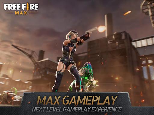 Garena Free Fire MAX 2.54.1 screenshots 3