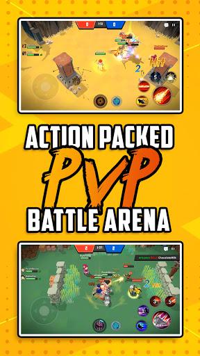 Arena Masters 2  screenshots 1