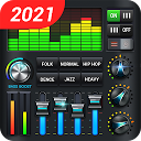Equalizer Pro - Volume Booster & Bass Booster