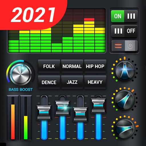Equalizer Pro - Volume Booster & Bass Booster APK