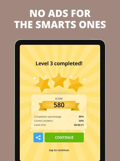 Free Trivia Game QuizzLand