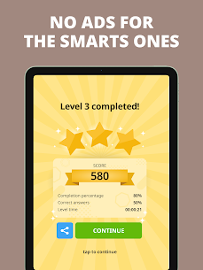Fun Trivia Game. Questions & Answers. QuizzLand. APK Download 23