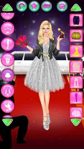 Pop Star Dress Up - Music Idol Girl  screenshots 13