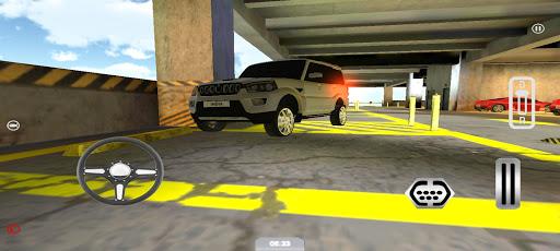 Indian Car Parking New 3D 0.1 screenshots 3
