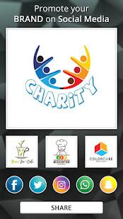 Logo Maker - Logo Creator, Generator & Designer