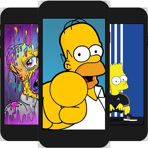 Baixar Best Bart Art Wallpapers para Android