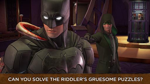 Batman: The Enemy Within 0.12 Screenshots 1